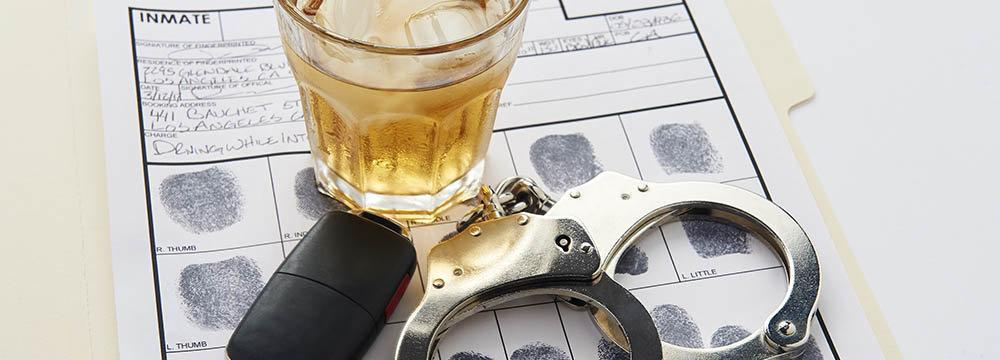 Cook County Drunk Driving Penalties Attorney