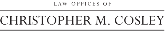 The Law Offices of Christopher M. Cosley