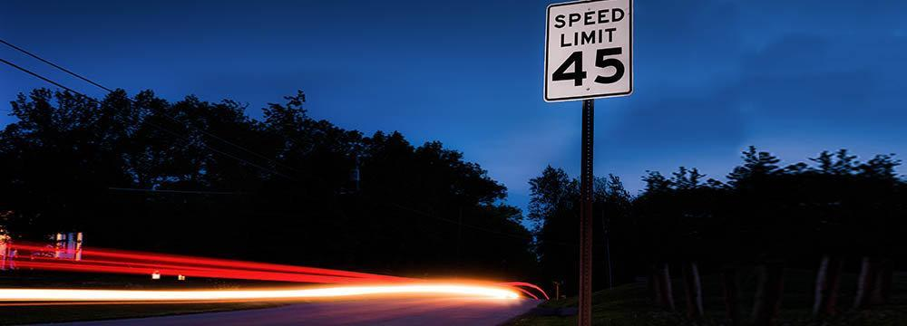 Rolling Meadows 40 Miles over Speed Limit Attorney