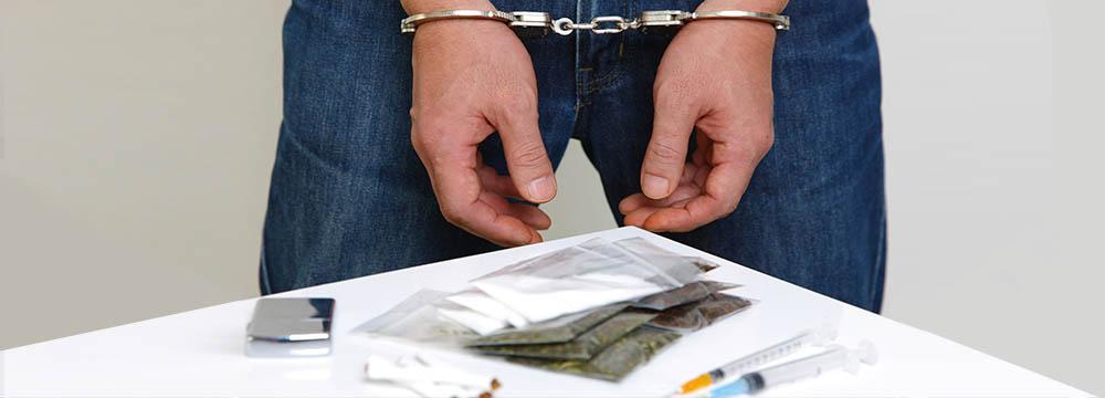 Rolling Meadows Drug Possession and Delivery Lawyer